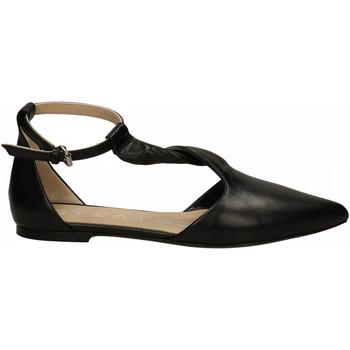 Chaussures Femme Sandales et Nu-pieds Strategia SCILLA nero