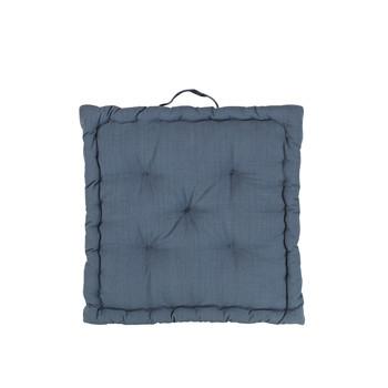 Maison & Déco Coussins Broste Copenhagen AVA Bleu mirage