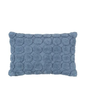 Maison & Déco Housses de coussins Broste Copenhagen HELLE Bleu
