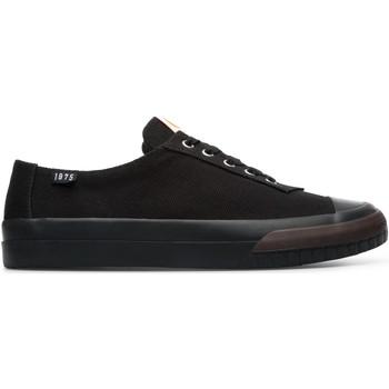 Chaussures Homme Baskets mode Camper Baskets CAMALEON 1975 noir