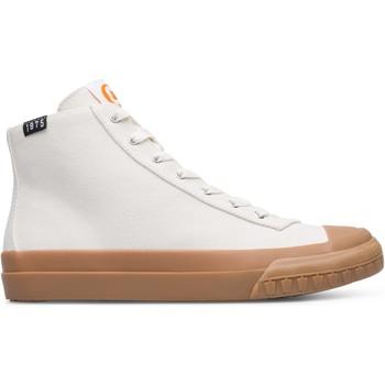 Chaussures Femme Baskets mode Camper Baskets CAMALEON 1975 blanc