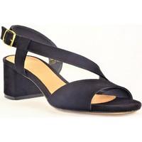 Chaussures Femme Sandales et Nu-pieds We Do CO44501 NOIR