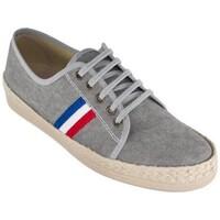 Chaussures Homme Espadrilles Cbp - Conbuenpie  Gris