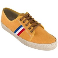 Chaussures Homme Espadrilles Cbp - Conbuenpie  Jaune