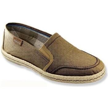Chaussures Homme Espadrilles Cbp - Conbuenpie  Vert
