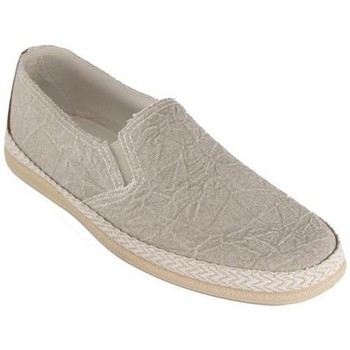 Chaussures Homme Espadrilles Cbp - Conbuenpie  Beige