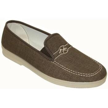 Chaussures Homme Mocassins Cbp - Conbuenpie  Marron