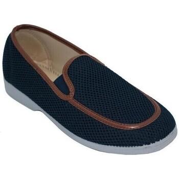Chaussures Homme Mocassins Cbp - Conbuenpie  Bleu