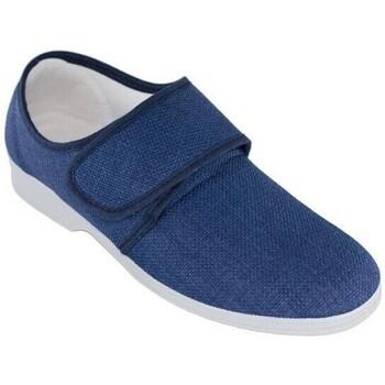 Chaussures Homme Baskets basses Cbp - Conbuenpie  Bleu