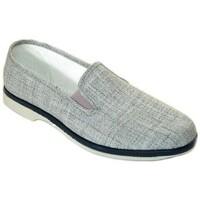 Chaussures Homme Mocassins Cbp - Conbuenpie  Gris