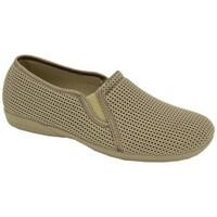 Chaussures Homme Slip ons Cbp - Conbuenpie  Beige