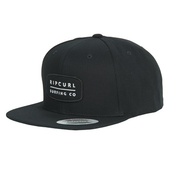 Accessoires textile Homme Casquettes Rip Curl DRIVEN SB CAP Noir