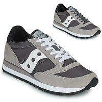 Chaussures Baskets basses Saucony JAZZ ORIGINAL Gris / Blanc