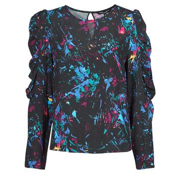 Vêtements Femme Tops / Blouses Desigual AUSTRALIA Multicolore