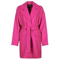 Vêtements Femme Manteaux Desigual RUBI Rose