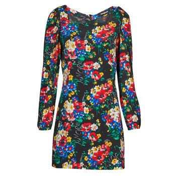 Vêtements Femme Robes courtes Desigual NILO Multicolore