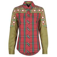 Vêtements Femme Chemises / Chemisiers Desigual LOTTIE DOD Multicolore