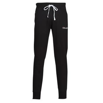 Vêtements Homme Pantalons de survêtement Champion 216479 Noir