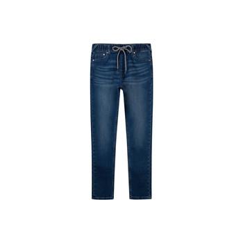 Vêtements Garçon Jeans droit Pepe jeans ARCHIE Bleu