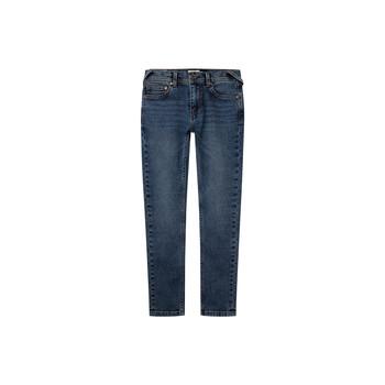 Vêtements Garçon Jeans skinny Pepe jeans FINLY Bleu