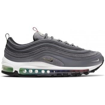 Chaussures Running / trail Nike AIR MAX 97 SE / GRIS Gris
