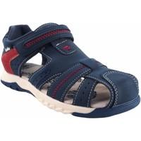 Chaussures Garçon Multisport Lois garçon  63119 bleu Bleu
