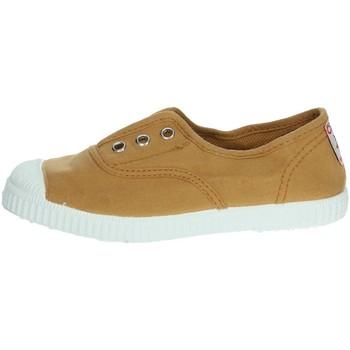 Chaussures Garçon Tennis Cienta 70997 Moutarde