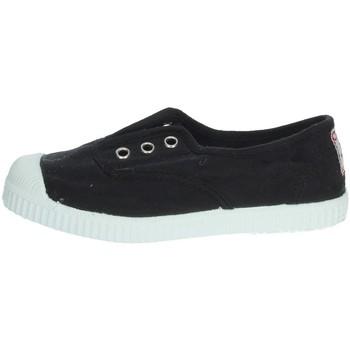 Chaussures Garçon Tennis Cienta 70997 Noir