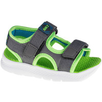 Chaussures Enfant Sandales sport Skechers C-Flex Sandal 2.0 Hydrowaves Grise