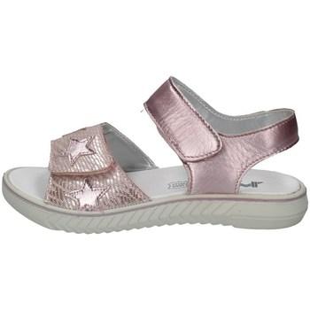 Chaussures Fille Sandales et Nu-pieds Imac 731410 ROSE