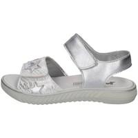 Chaussures Fille Sandales et Nu-pieds Imac 731410 ARGENT