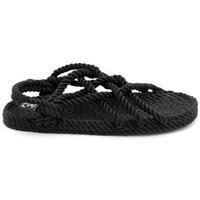 Chaussures Femme Sandales et Nu-pieds Nomadic JC Black