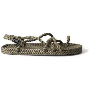 Chaussures Femme Sandales et Nu-pieds Nomadic Toe Joe Sage Green