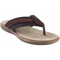 Chaussures Homme Sandales et Nu-pieds Kelara 8402 marron Marron