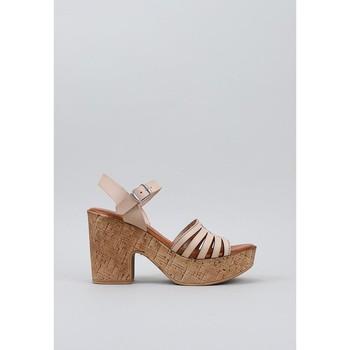 Chaussures Femme Sandales et Nu-pieds Musse & Cloud  Beige