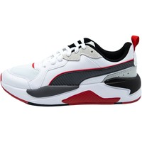 Chaussures Homme Baskets mode Puma X-Ray Game Blanc