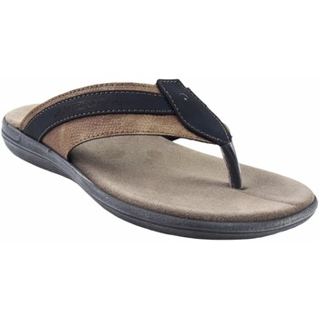 Chaussures Homme Sandales et Nu-pieds Kelara 8402 bleu Bleu