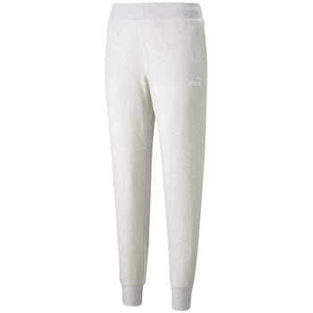 Vêtements Femme Pantalons de survêtement Puma Essential Logo Pants Beige
