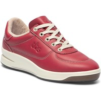 Chaussures Femme Baskets basses TBS BRANDY Rouge