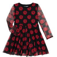 Vêtements Fille Robes courtes Desigual ALICIA Multicolore
