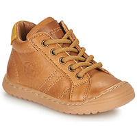 Chaussures Garçon Boots Bisgaard THOR Marron