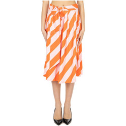 Vêtements Femme Jupes Anonyme DIAGONAL stripes