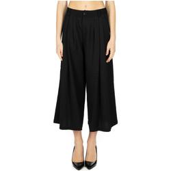 Vêtements Femme Pantalons fluides / Sarouels Anonyme ADA black