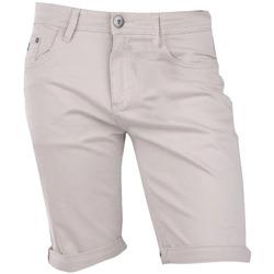 Vêtements Homme Shorts / Bermudas La Maison Blaggio MB-VALLEY Beige