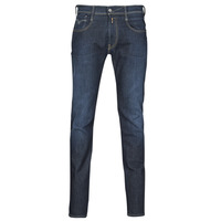 Vêtements Homme Jeans slim Replay ANBASS Bleu fonce