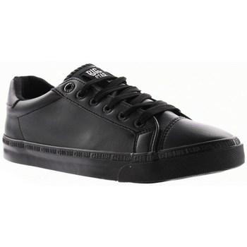Chaussures Homme Baskets basses Big Star HH174035 Noir