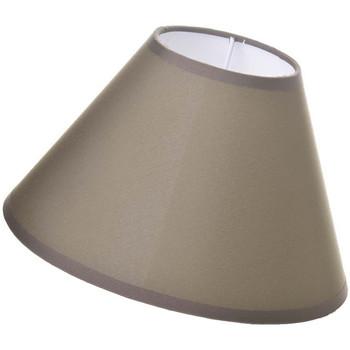 Maison & Déco Lampes à poser Retro Abat-jour Marron 22 cm Marron