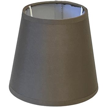 Maison & Déco Lampes à poser Retro Petit Abat-jour Marron 13 cm Marron
