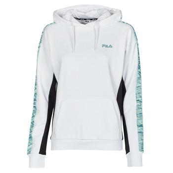 Vêtements Femme Sweats Fila NAGE HOODY Blanc