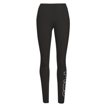 Vêtements Femme Leggings Fila FLEXY Noir
